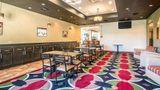 Clarion Inn Elmhurst - Oakrbook Restaurant