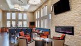 Comfort Suites Hagerstown Lobby