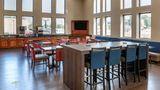 Comfort Suites Hagerstown Restaurant