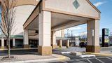 Quality Inn & Suites Laurel Exterior