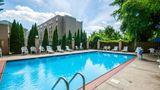 Comfort Inn Pool