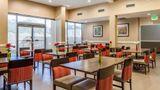 Comfort Inn & Suites, Aberdeen Restaurant