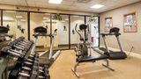 Quality Inn Andrews Air Force Base Health