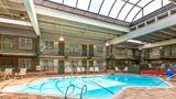 Clarion Inn Frederick Pool