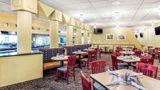 Clarion Inn Frederick Restaurant