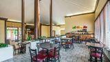 Quality Inn & Suites Frostburg Restaurant