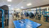 Quality Inn & Suites Frostburg Health