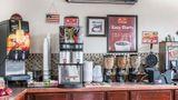 Econo Lodge Bay City Restaurant
