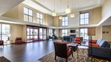 Comfort Suites & Conference Center Lobby