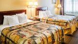 Rodeway Inn Cleveland Room