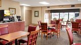 Rodeway Inn Cleveland Restaurant