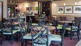 Comfort Suites Starkville Restaurant