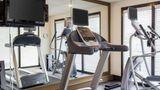 Comfort Suites Starkville Health