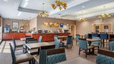 Comfort Suites Airport Restaurant