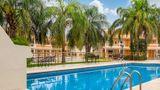 Comfort Inn Monterrey Norte Pool