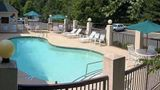 Sleep Inn - Billy Graham Parkway Pool