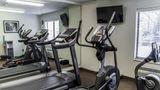 Sleep Inn - Billy Graham Parkway Health