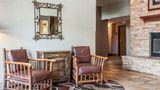 Comfort Inn - Midtown Ruidoso Lobby