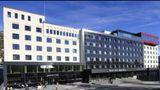 Quality Hotel Grand Royal Exterior
