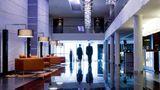Quality Hotel Fredrikstad Lobby