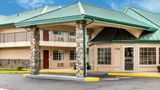 Quality Inn & Suites Minden Exterior