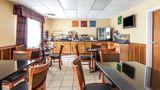 Quality Inn Restaurant