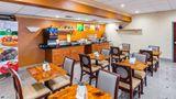 Quality Inn & Suites Cincinnati Restaurant
