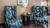 Comfort Inn Blue Ash Lobby