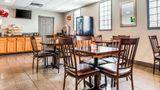 Quality Inn Youngstown Restaurant