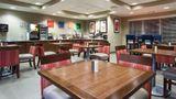 Comfort Suites Central/I-44 Restaurant