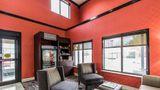 Comfort Suites Fairgrounds West Lobby