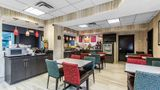 Comfort Suites Fairgrounds West Restaurant
