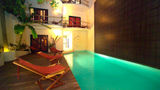 Kinbe Deluxe Boutique Hotel Pool