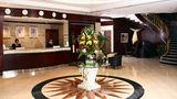 Summit Hotel Lobby