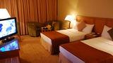 Summit Hotel Room