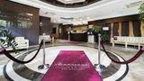 Hotel Warszawa SPA & Resort Lobby