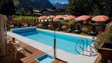Hotel Sonnblick Pool