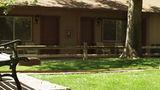 Sky Ranch Lodge Exterior