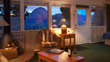 Sky Ranch Lodge Room