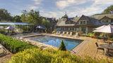 Castle Hill Resort & Spa Pool