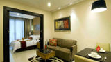 FuramaXclusive Asoke-Sukhumvit Room