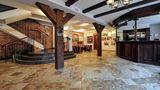 Hotel Mlyn Elblag Lobby