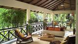 Rebak Island Resort - A Taj Hotel Lobby