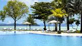 Rebak Island Resort - A Taj Hotel Pool