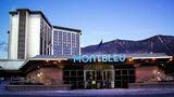 MontBleu Casino Resort and Spa Exterior
