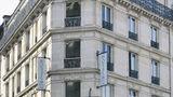 Hotel Quartier Latin Exterior