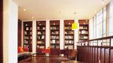 Hotel Quartier Latin Lobby