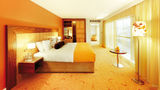 The Glasshouse Hotel Room