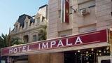 Hotel Impala Exterior