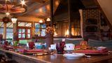Dunton Hot Springs Restaurant